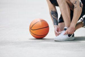 ספורט תחרותי